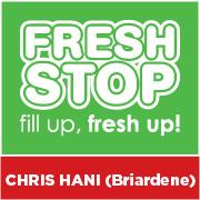 FreshStop at Caltex Chris Hani