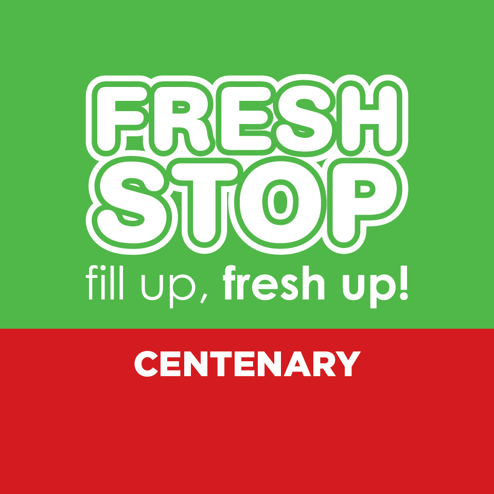 FreshStop at Caltex Centenary