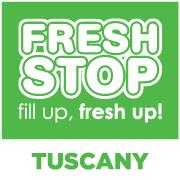 FreshStop at Caltex Tuscany