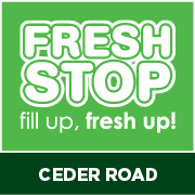 FreshStop at Caltex Ceder Road