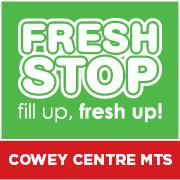 FreshStop at Caltex Cowey Centre Motors