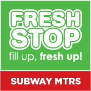 FreshStop at Caltex Subway Motors