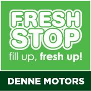 FreshStop at Caltex Denne Motors