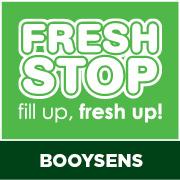 FreshStop at Caltex Booysens