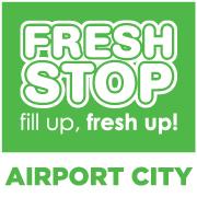 FreshStop at Caltex Airport City