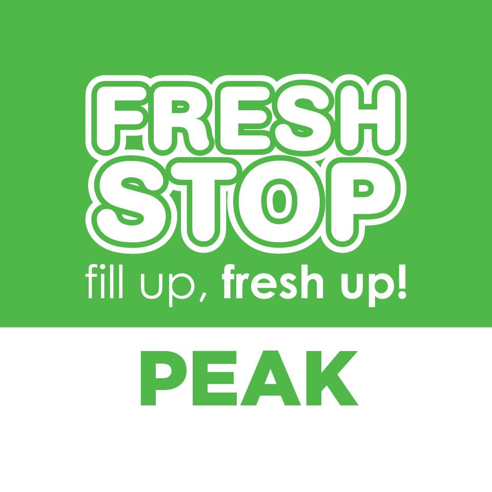 FreshStop at Caltex Peak Service Station