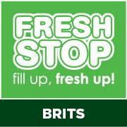 FreshStop at Caltex Brits