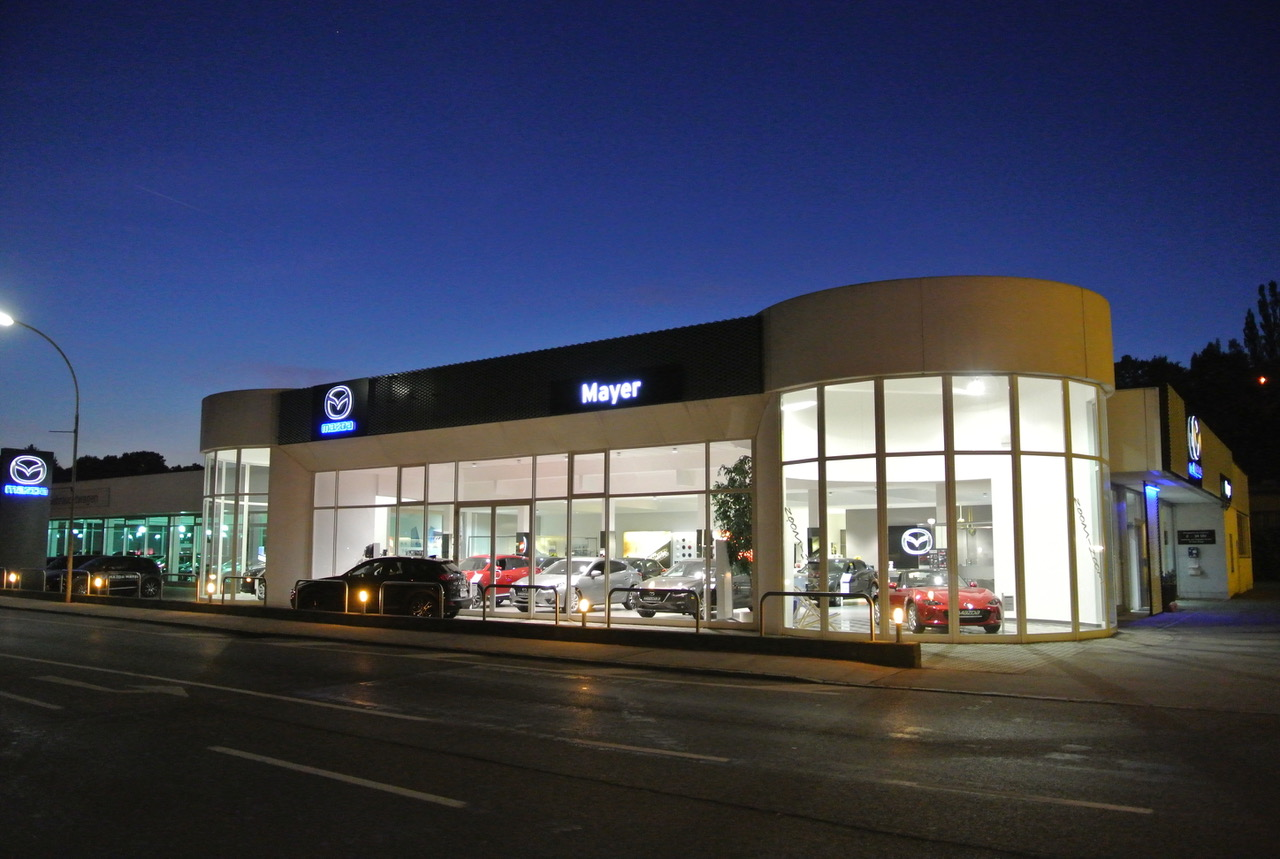 F.S.Mayer GmbH