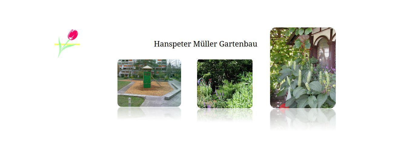 Hanspeter Müller Gartenbau GmbH