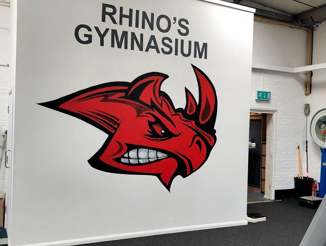 Rhinos Gymnasium Elite Sports & Conditioning - Stamford, Lincolnshire PE9 1XP - 07554 219400 | ShowMeLocal.com
