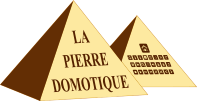 LA PIERRE DOMOTIQUE