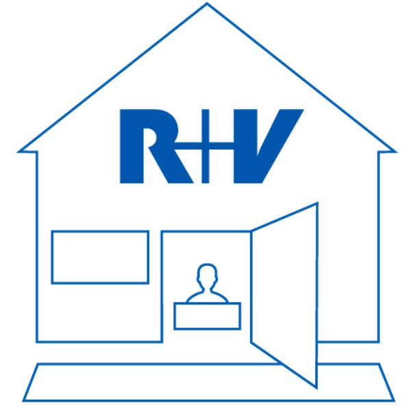 R+V Versicherung Lampertheim - Generalagentur Werner Awenius