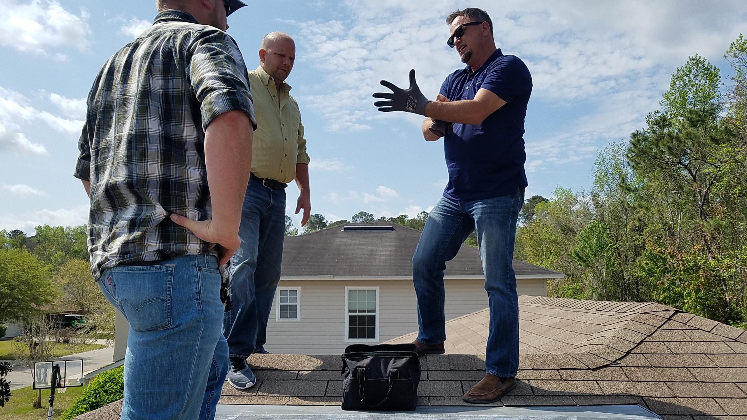 Storm Restoration Specialists - Jacksonville, Gainesville, Orlando, Pensacola Florida