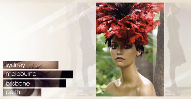 Vivien's Model Management - Double Bay, NSW 2028 - (02) 9326 2700 | ShowMeLocal.com