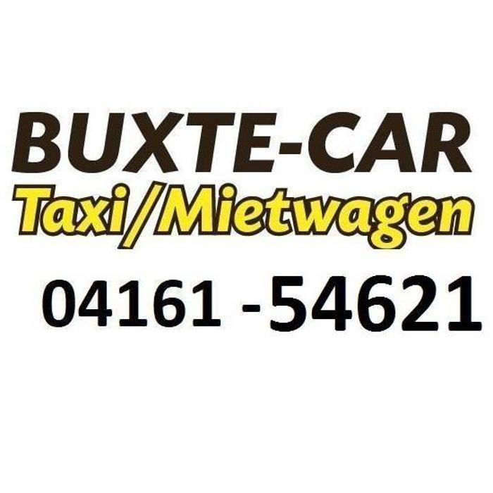 Bild zu Buxte-Car Taxi- Mietwagen Buxtehude in Buxtehude