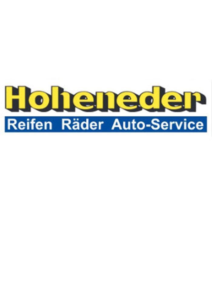 Bild zu Reifen Hoheneder GmbH in Heilbronn am Neckar