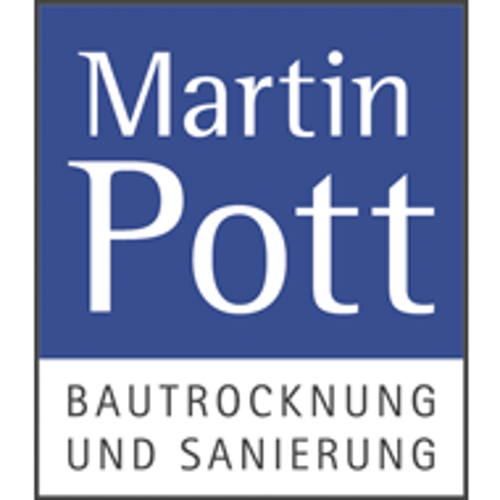 Bild zu Martin Pott Bautrocknungs- und Sanierungs-GmbH in Melle