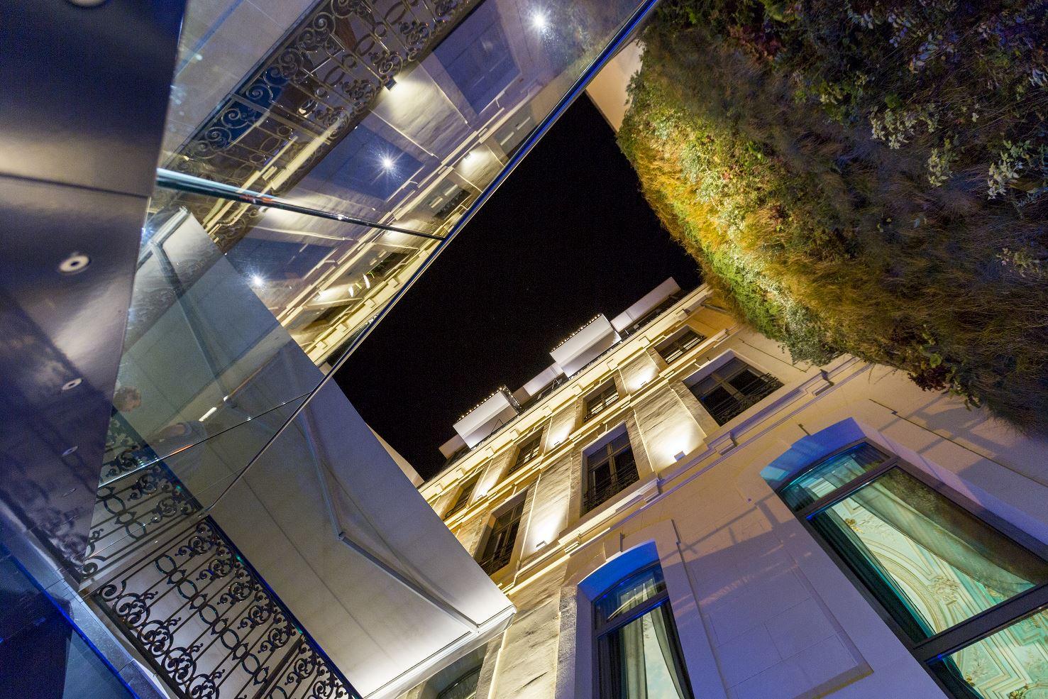 Hôtel C2 - Marseille