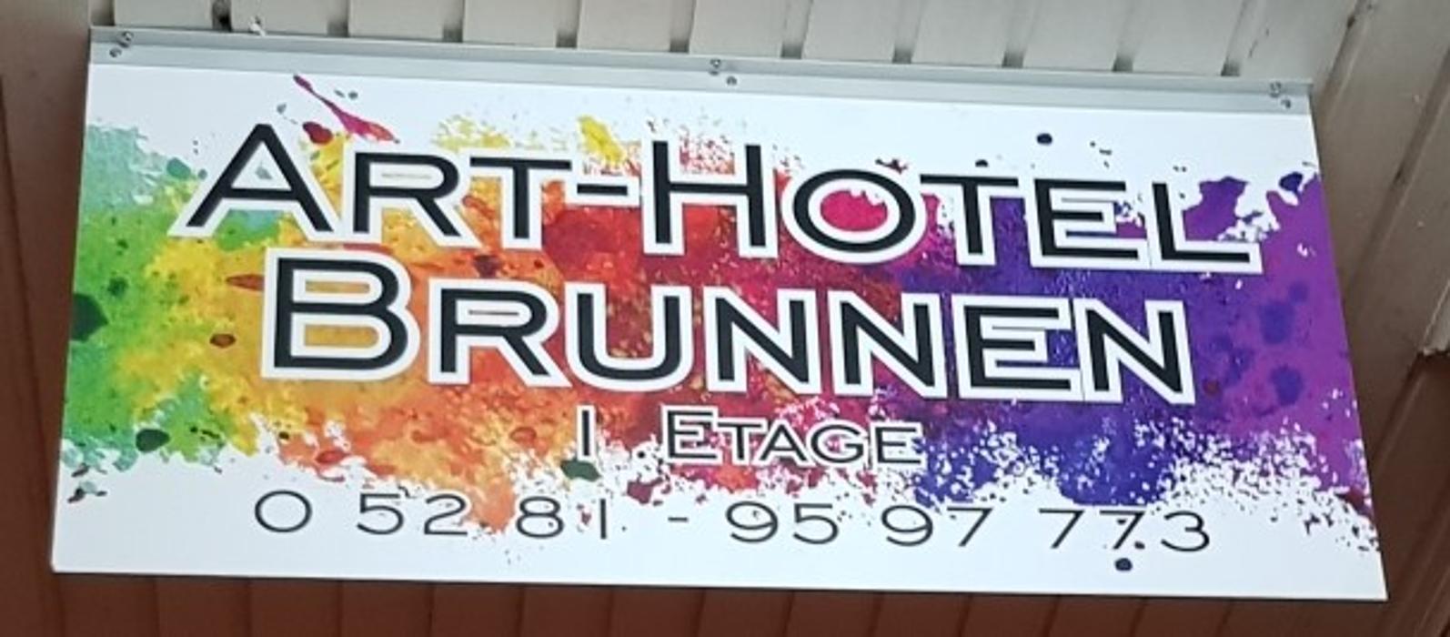 Bild zu ARTHOTEL-BRUNNEN in Bad Pyrmont