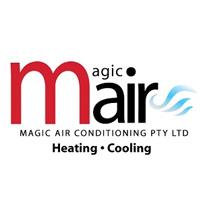 Magic Air Conditioning