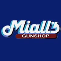 Miall's Gun Shop