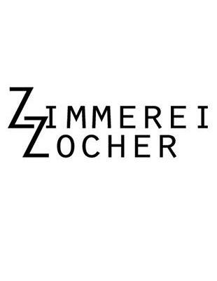 Zimmerei Zocher; Inh.: Zimmerermeister Thomas Zocher
