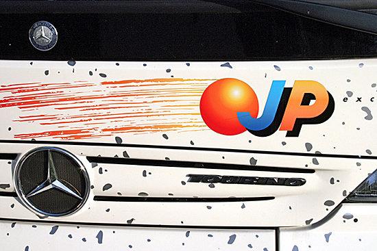 JP Excursions Sàrl