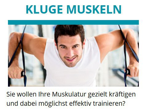 Xsund und Fit Center AG