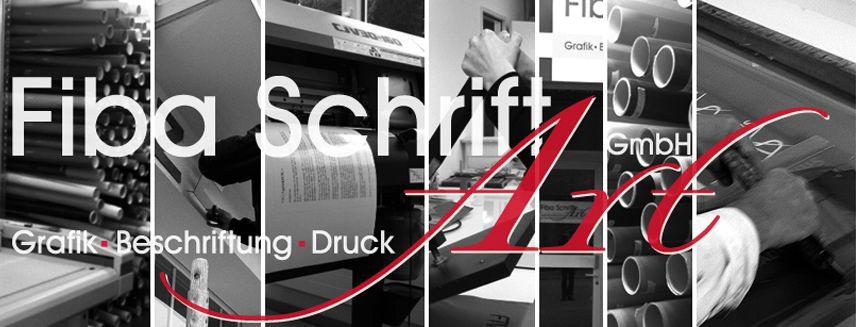 Fiba SchriftArt GmbH
