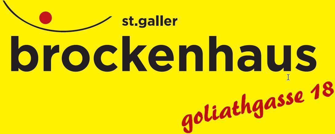 St.Galler Brockenhaus Goliathgasse