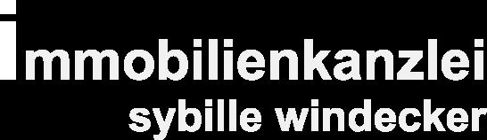 Immobilienkanzlei sybille windecker