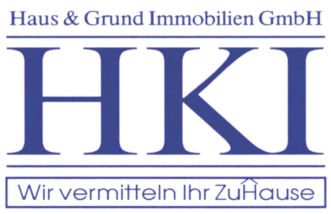Bild zu HKI Haus & Grund Immobilien GmbH in München