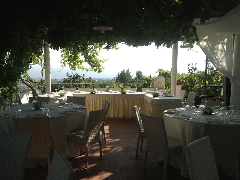 Villa Montedoro Eventi