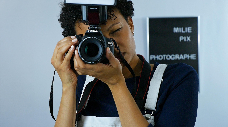Milie Pix photographe
