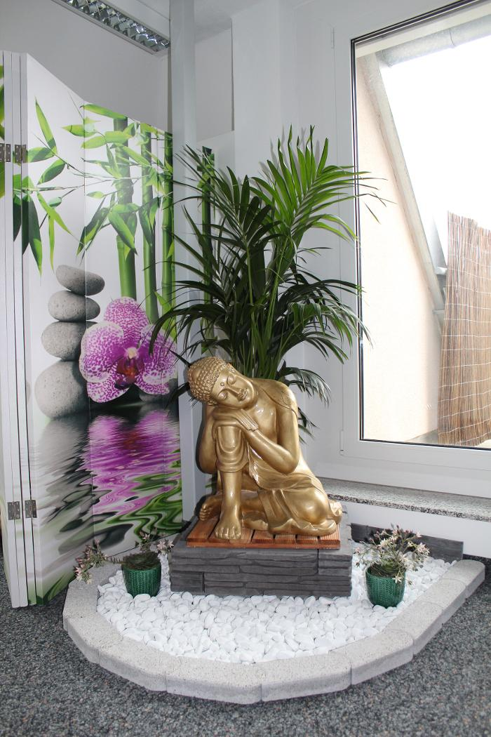 Massage-Tempel Thai-Dee