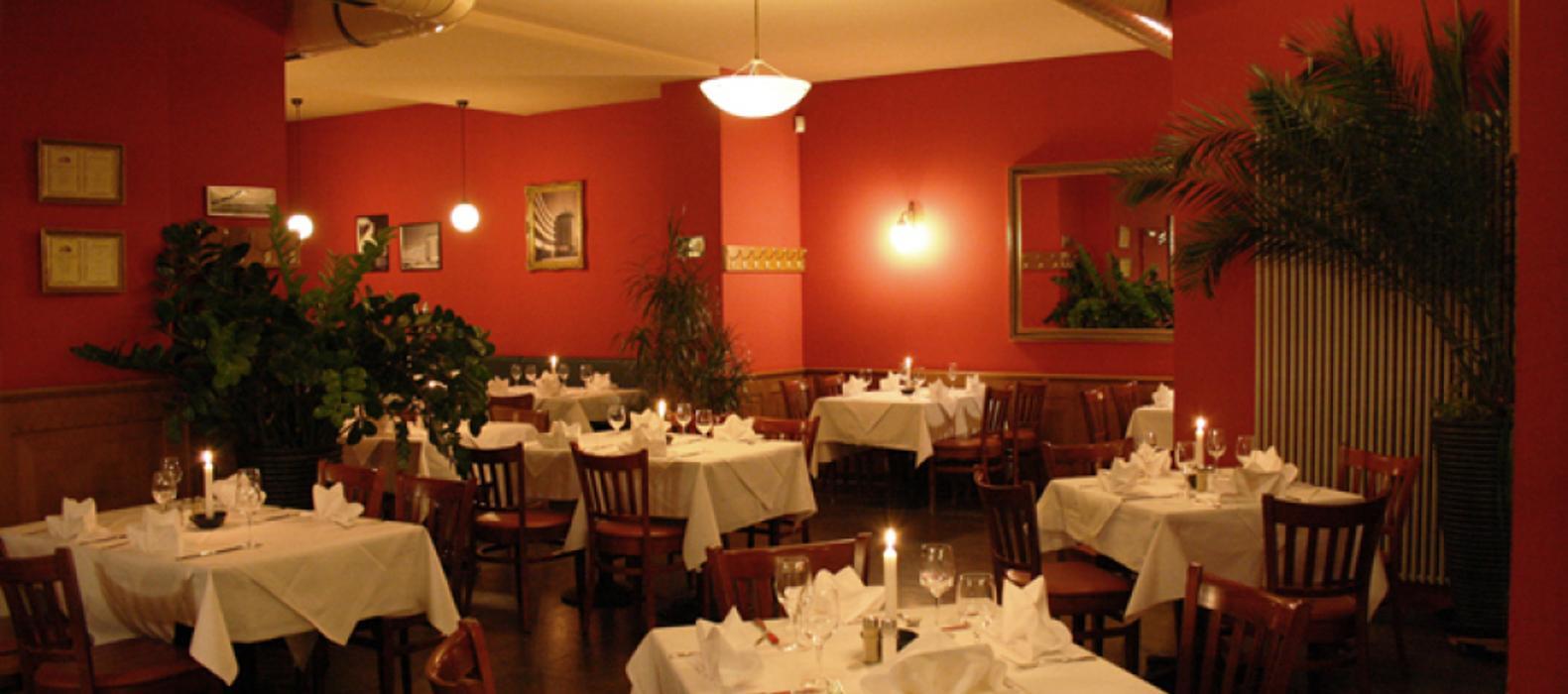 Bild zu Restaurant Lichtburg in Berlin