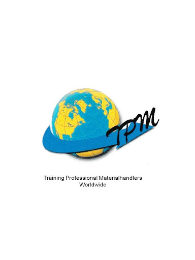TPM Professional Forklift Training