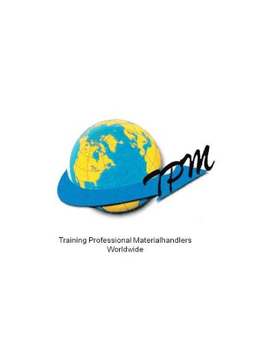 TPM Professional Forklift Training