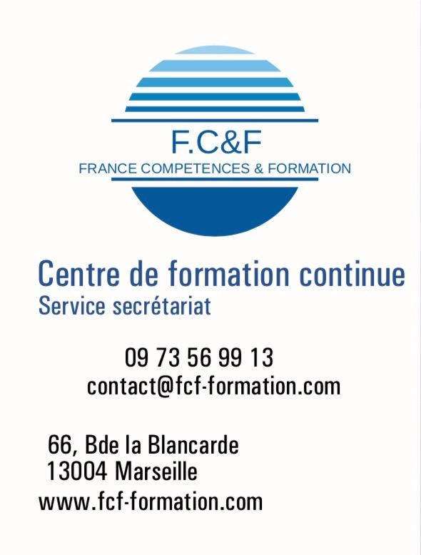 France Compétences et Formation
