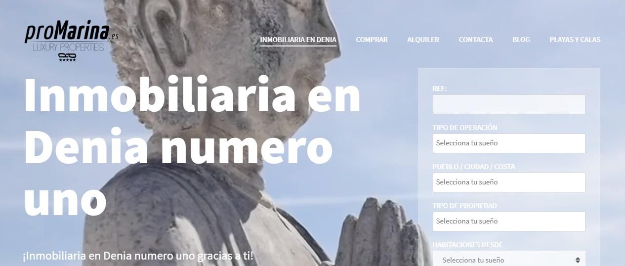 ProMarina.es