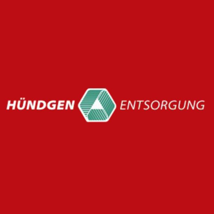 Logo von Hündgen Entsorgungs GmbH & Co. KG
