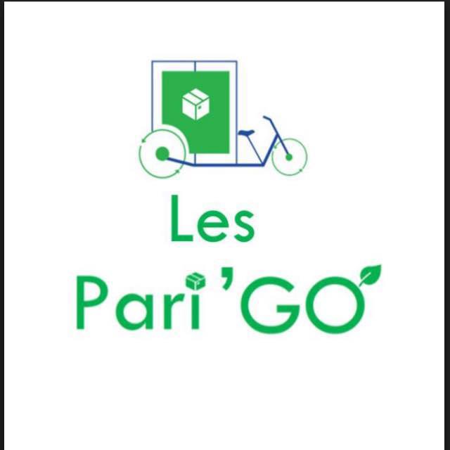 Les Pari'GO Transports et logistique