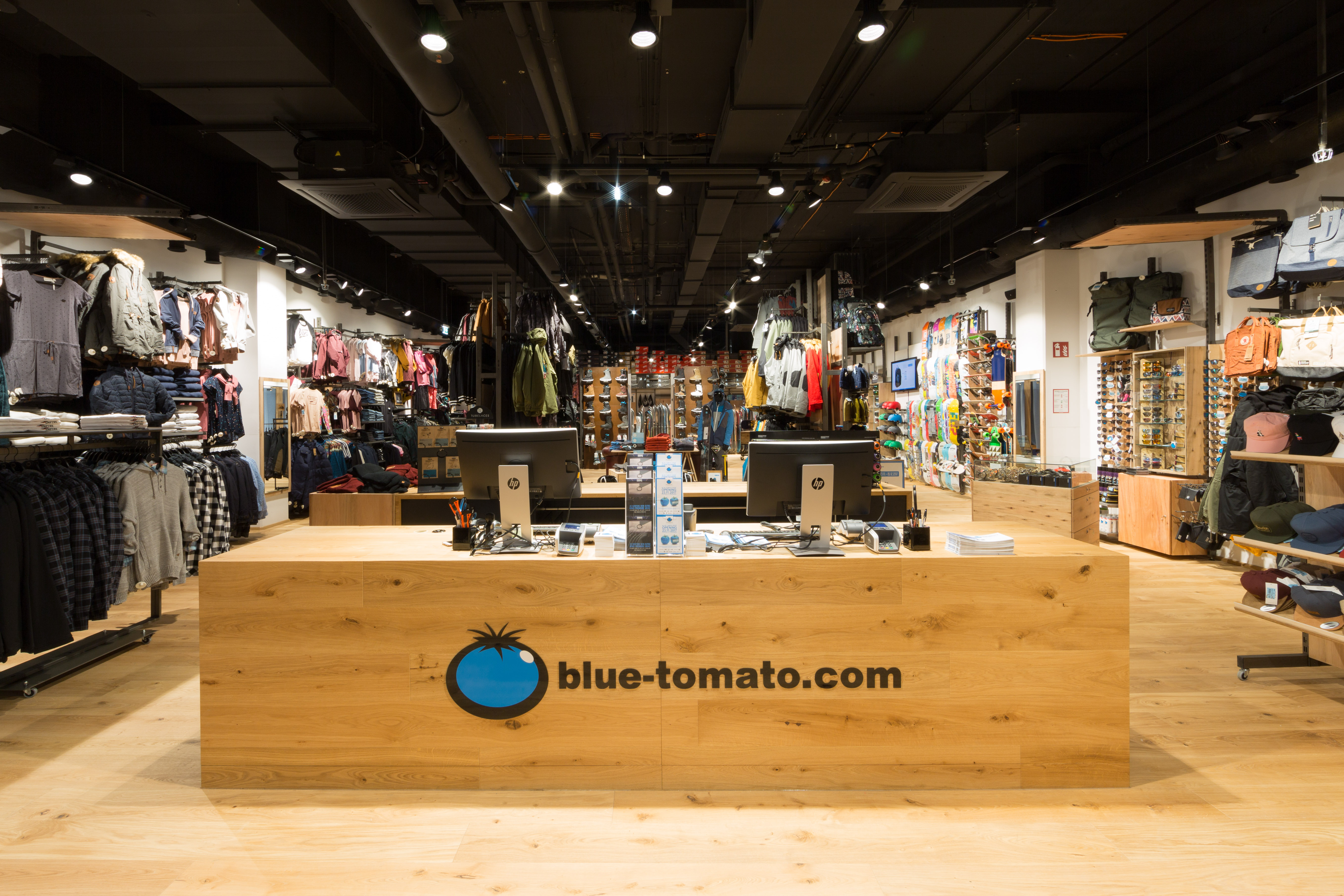 Blue Tomato Shop Seiersberg