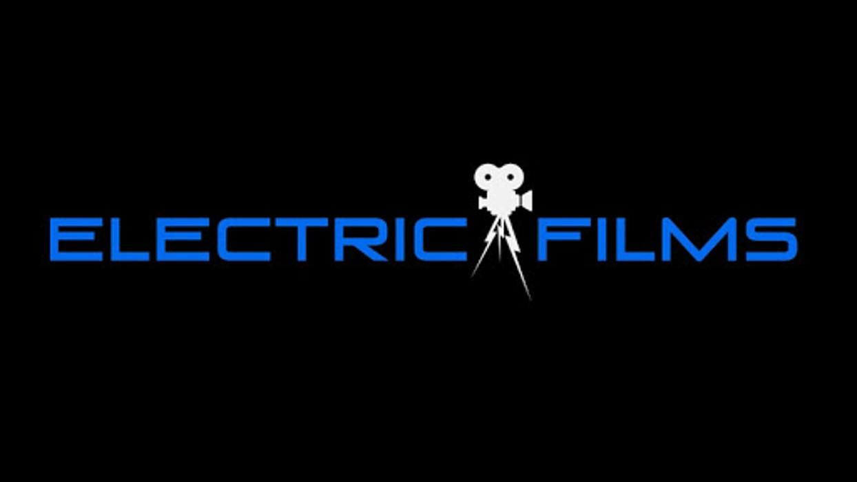 Electric Films - Shelby, NC