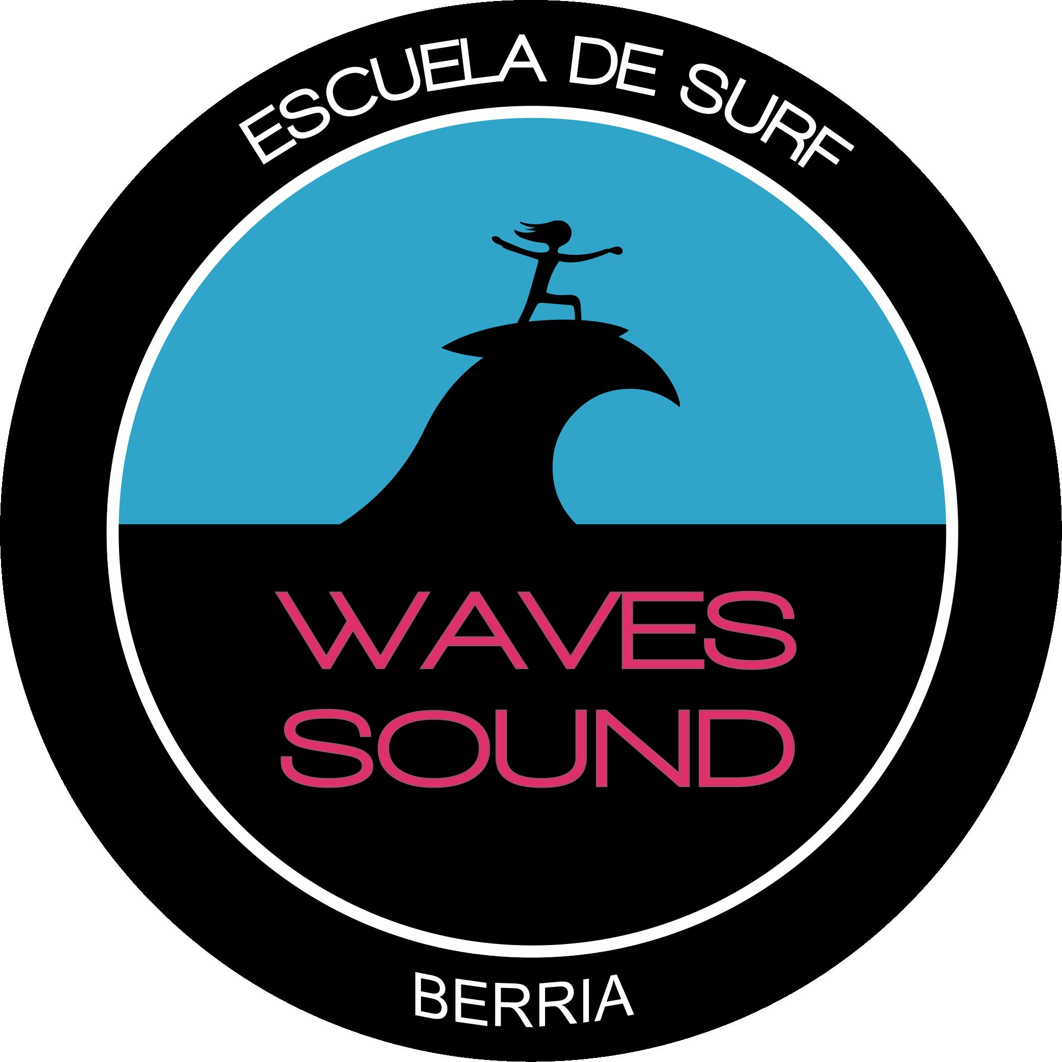Waves Sound - Escuela de Surf