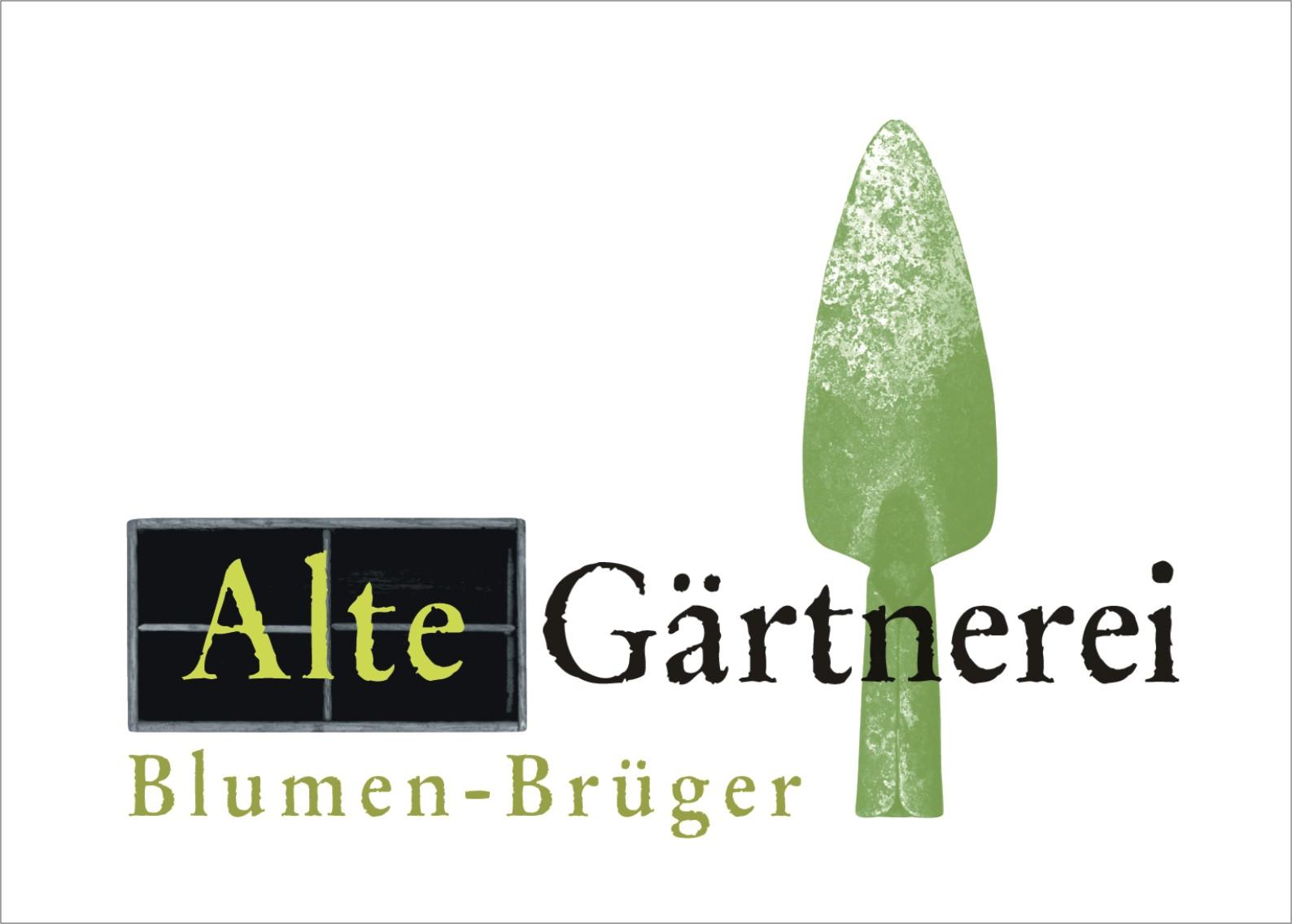 Alte Gärtnerei Blumen-Brüger
