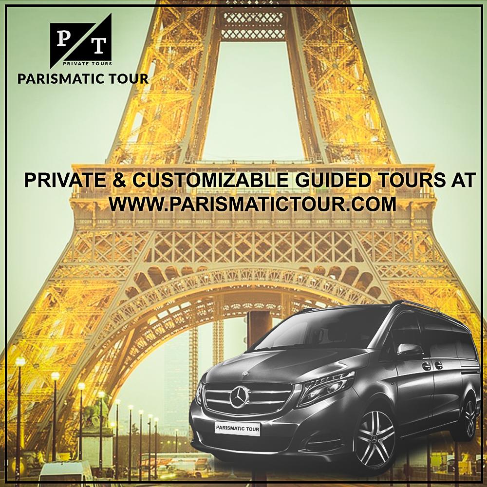 PARISMATIC Tour