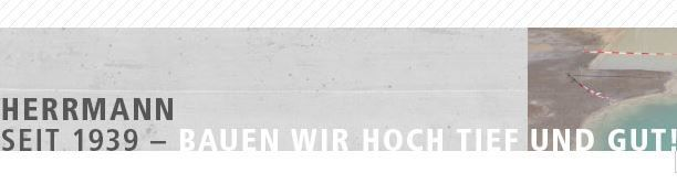 Herrmann Bauunternehmung AG