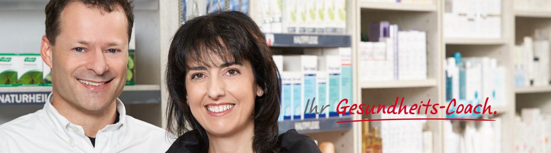 Apotheke Parfumerie Liechti AG