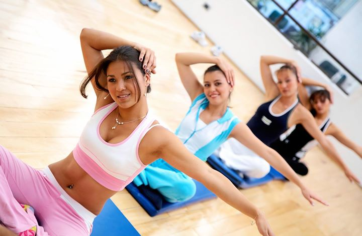 L.E. vital Fitness
